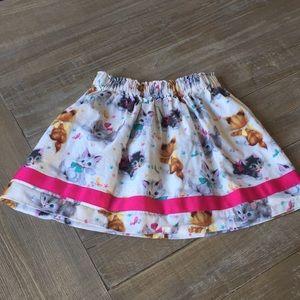 Other - Kitten skirt